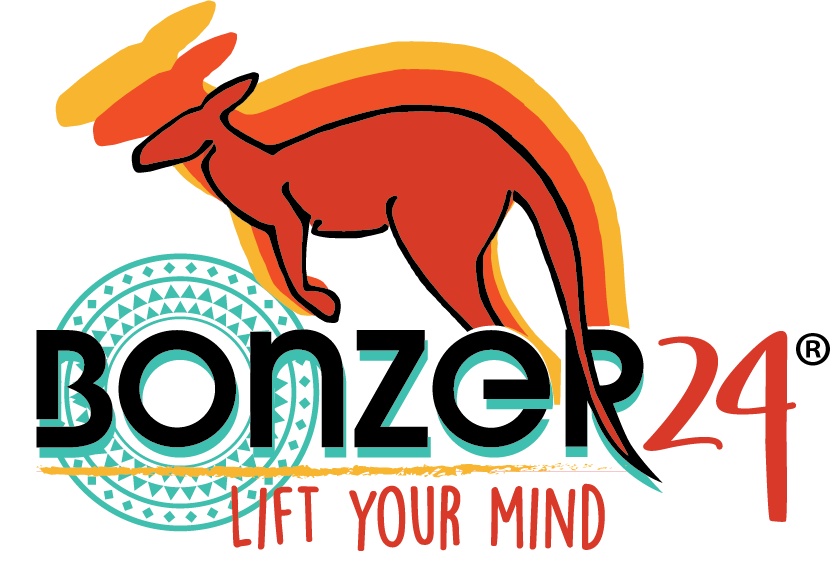 Bonzer24® - Lift Your Mind..... Naturally!